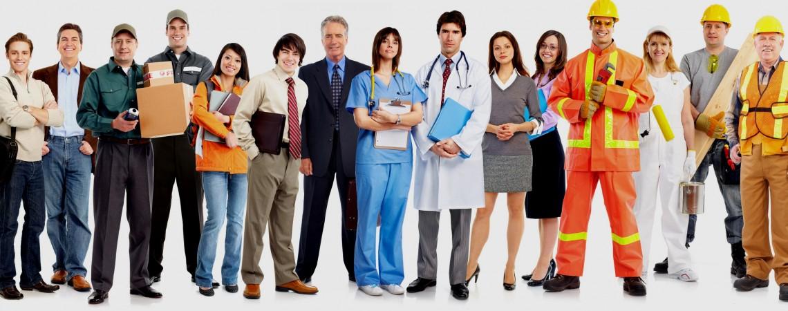 Vocational Rehabilitation Services / Disability Management